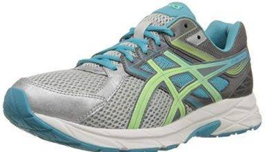 ASICS Women's GEL-Contend 3 Running Shoe Review
