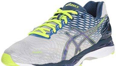 ASICS Men's Gel Nimbus 18 Running Shoe Review