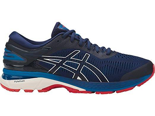 ASICS Gel-Kayano 25 Men's Running Shoe