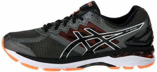 ASICS Men's GT-2000 4 Running Shoe Review