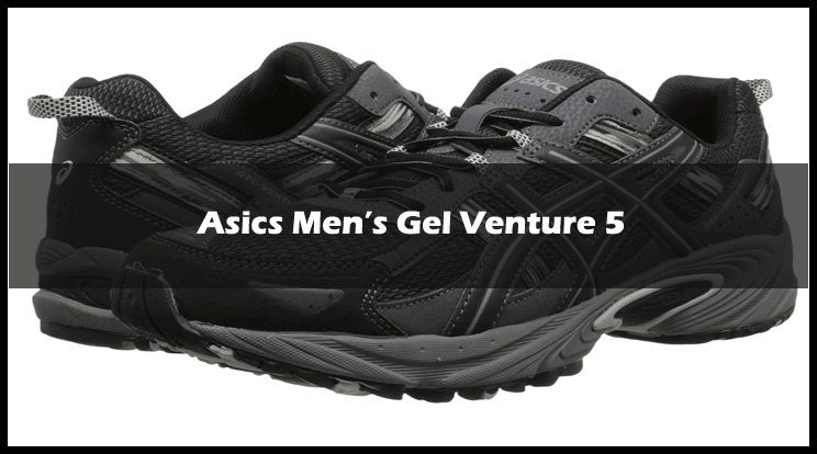 asics gel venture 5 vs 6