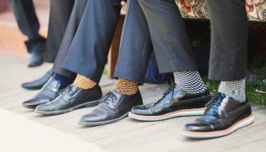 Best Men's Dress Socks