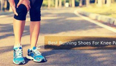 Best Running Shoes for Knee Pain