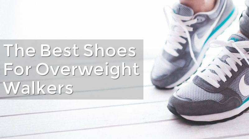 Best Walking Shoes