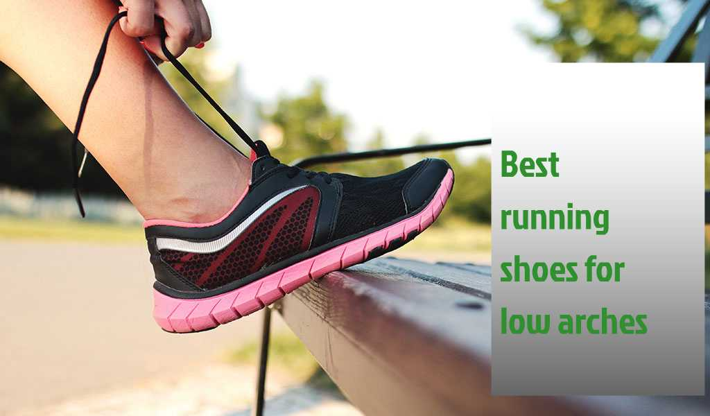 Best Running Shoes for Over-pronation