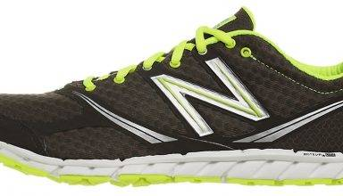 Best Running Shoes Under $100?