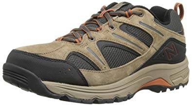 New Balance Men's MW759 Country Walking Shoe,Brown,