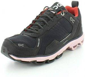 On-Running Womens Cloudrunner Winter Edition Running Shoe