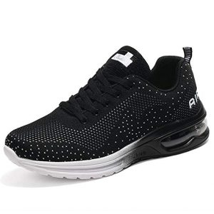 Rosone Women's Lightweight Athletic Running Shoes Breathable Sport Air Fitness