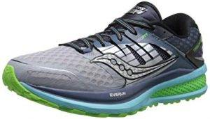 Saucony Women's Triumph ISO 2 Running Shoe