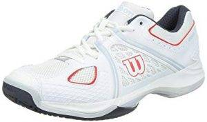 Wilson Nvision Tennis Shoe