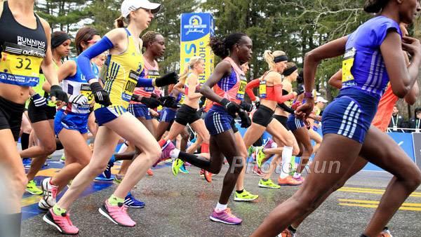 Best Women Marathon Running Shoes