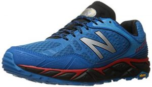 New Balance Men's Leadville Vibram Trail Running Shoe