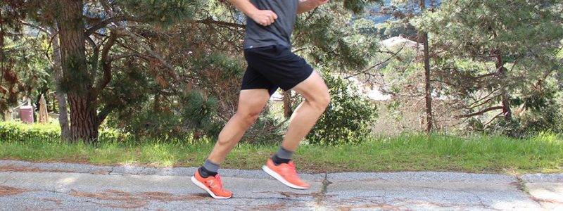 nike long distance running shoes