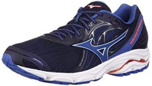 Mizuno Men's Wave Inspire 14 Running Shoe