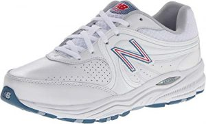 New Balance Women's WW840 Health Walking Shoe