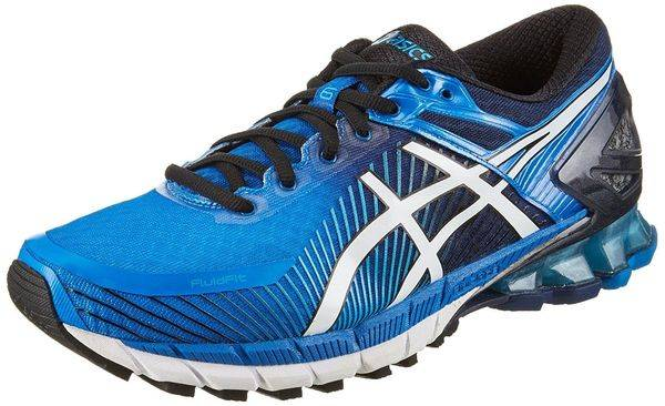 Asics running shoes for supination condition