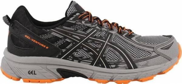 Asics men gel venture 6 running shoes