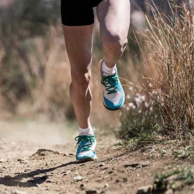 Nike Air Zoom Wild Horse 5 Men's Running Shoe