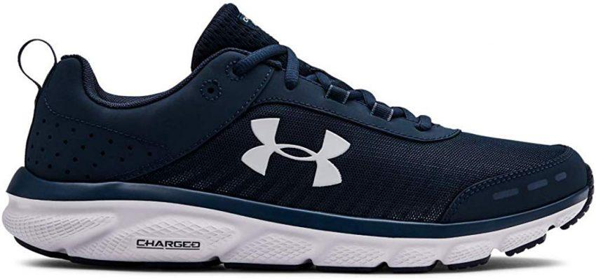 Under Armour Men's Charged Assert