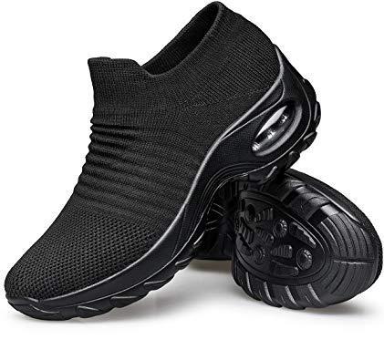 YHOON Women's Walking Shoes