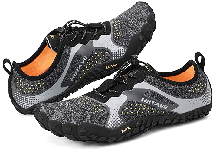 ALEADER hiitave Unisex Trail Barefoot Runners Cross Trainers Hiking Shoes Review