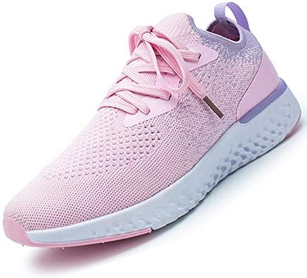 AoSiFu Womens Running Shoes