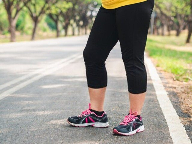 Best Exercise Shoes For Overweight
