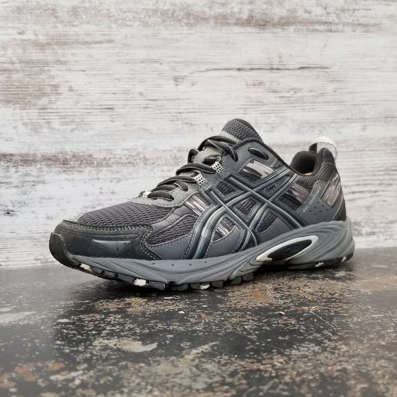 ASICS Men's GEL Venture 5 Trail Running Shoe Review ✓