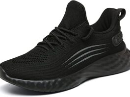 GEMAX Women's tennis Sneakers Review