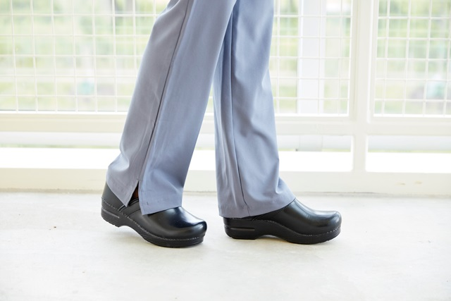 DANSKO Men's Walker Shoes