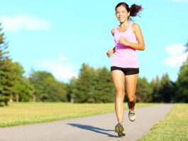 Fascinating Benefits Of Running