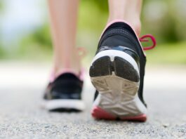 Best Running Shoes for Flat Feet and Plantar Fasciitis